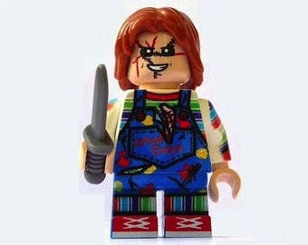 Horror Lego:Chucky