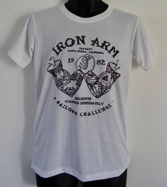 Vintage tattoo t shirts — 9