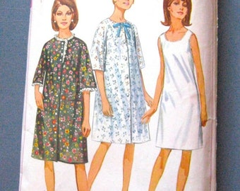 SALE 20% OFF 60s Simplicity 6851 Sewing Pattern  Bust 36 inches