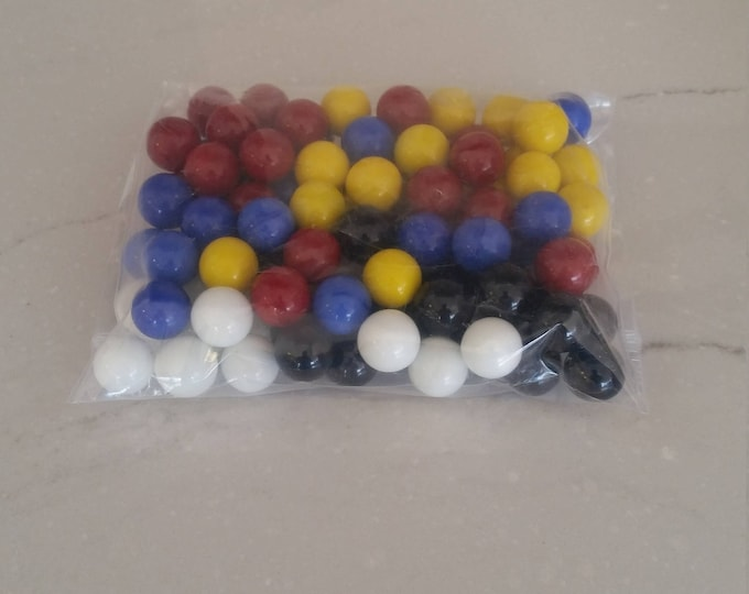Upgrade Marbles for Potion Explosion plus Expansion