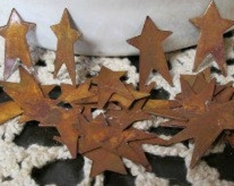 1in Rusty Primitive Stars pk/12