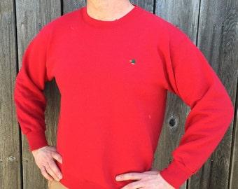 Vintage Duck Head sweatshirt