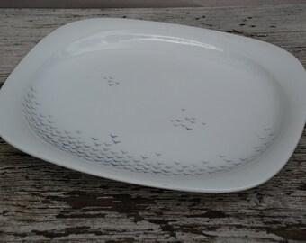 Platter Rosenthal Porcelain from the 1970s
