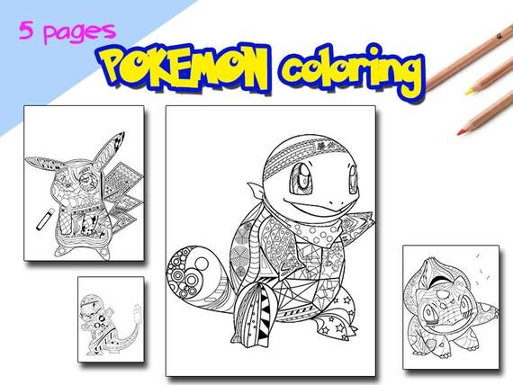 Berühmt Pokemon Malvorlagen Pikachu Ex Fotos - Framing Malvorlagen ...