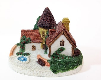 Miniature House Collector's Cottage