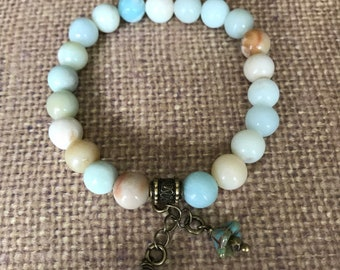 Riverside Collection (Amazonite )