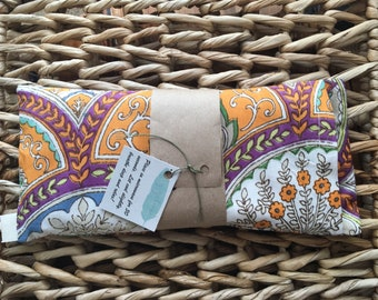 lavender eye pillow - Breese