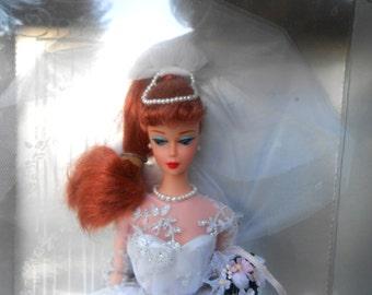 Vintage Barbie 1996 Wedding Day