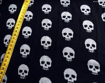 Skull - Knitwear 0,5m