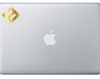 Foo Fighters Concrete & Gold // Vinyl Decal