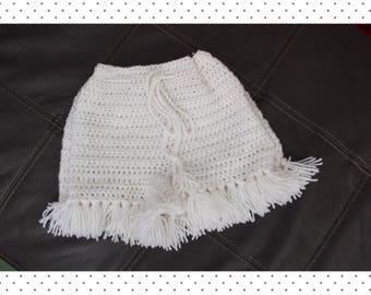 Crochet Shorts/ Choose Your Color/ Beach shorts