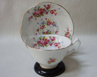 Collingwoods Teacup and Saucer