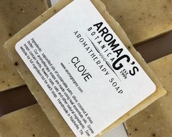 Clove Handmade Soap