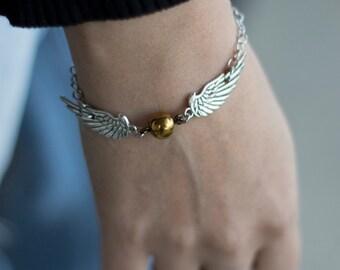 HP Inspired Bracelet or Necklace