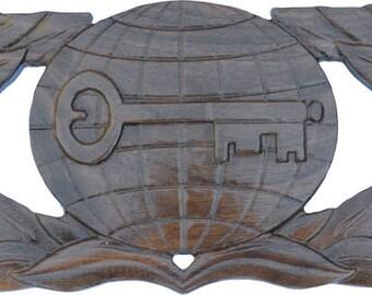 Air Force Intelligence Badge