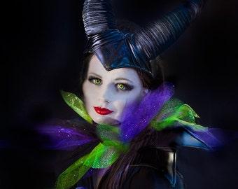 Maleficent Scepter Maleficent Magic Wand Maleficent Villain