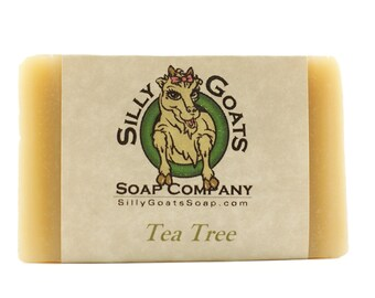 Tea Tree Soap, Tea Tree Oil Soap, Tea Tree Soap Bar , Tea Tree Bar Soap, Tree tea soap