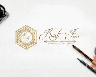 Custom Logo Design + Business Card Design ( Branding Package, Typography Logo, Artistic Brand Identity, Custom Business Logo, Business Card)