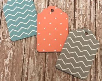 Kaylee Assorted Tags (36)