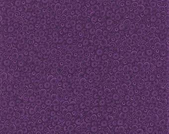 RJR Fabrics Basically Patrick 2627 19 Eggplant Swirls By The Yard
