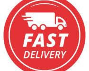 upgrade shipping