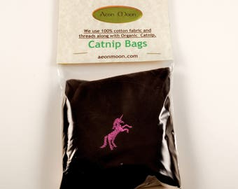 NEW*** All Natural Catnip Bags