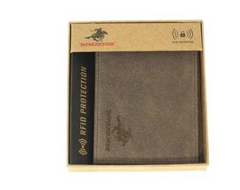 Winchester Little Amarillo (Bi-Fold Wallet)