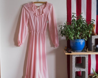VINTAGE Deadstock 1970's JC Penneys Nightgown