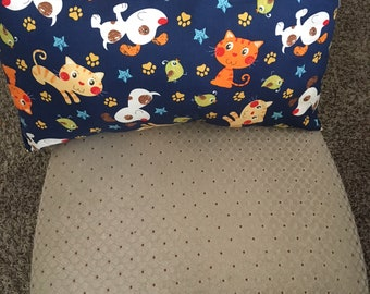 Couch cushion/ pillow (dogs and cats etc..........)
