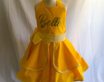 Inspired Princess Signature Belle