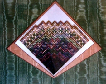 Eureka! - A Companion To Discovery By Jean Hilton Needlepoint Designs Vintage Needlepoint Pattern Packet 1991