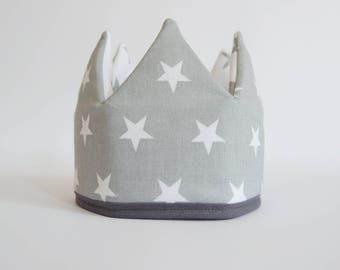 Crown tiara for kids birthday party decoration