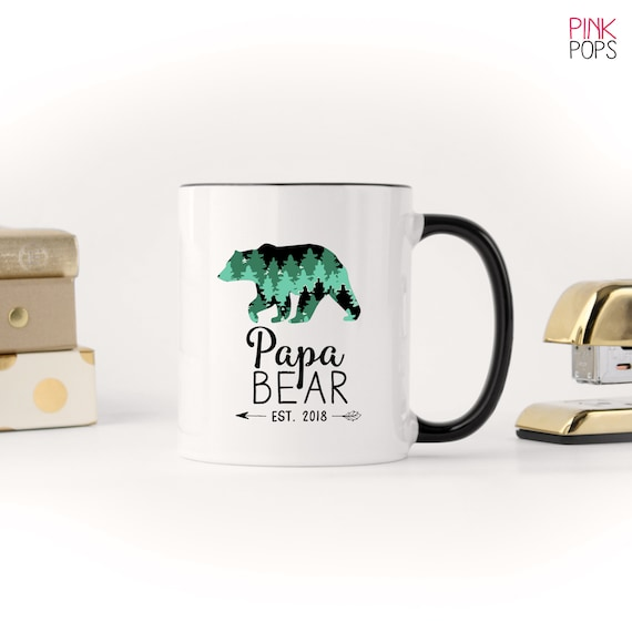 The ultimate gift for the coffee-loving papa. You know he'll love it.