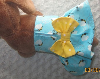 Custom Boutique Dog Diaper, diaper, female dog diaper, dog diaper with a skirt xxs,xs, small, medium, large, xlg, xxlg, 3xlg, 4xlg, or 5xlg