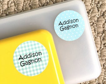 Name stickers Waterproof name labels Baby bottle labels Kids labels Name labels Daycare labels Name tag stickers Name label stickers