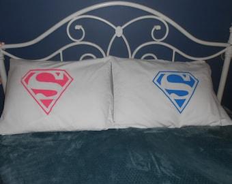 Superman bedroom | Etsy