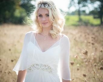 Penelope Boho Bridal Headband