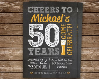21st party invite for a man digital invite 21st 30th 40th 50th birthday invitation for men chalkboard invite for man 30th 40th 60th 70th 80th any age birthday party invite printable digital filmwisefo