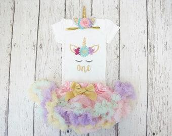 unicorn birthday outfit, unicorn birthday shirt, unicorn first birthday party, unicorn bodysuit, unicorn first birthday outfit, unicorn top