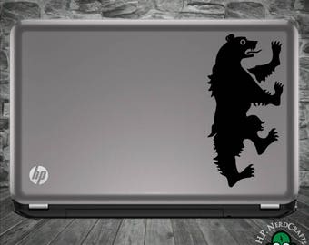 House Mormont Decal
