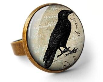 Raven No.1 Ring (RR01)