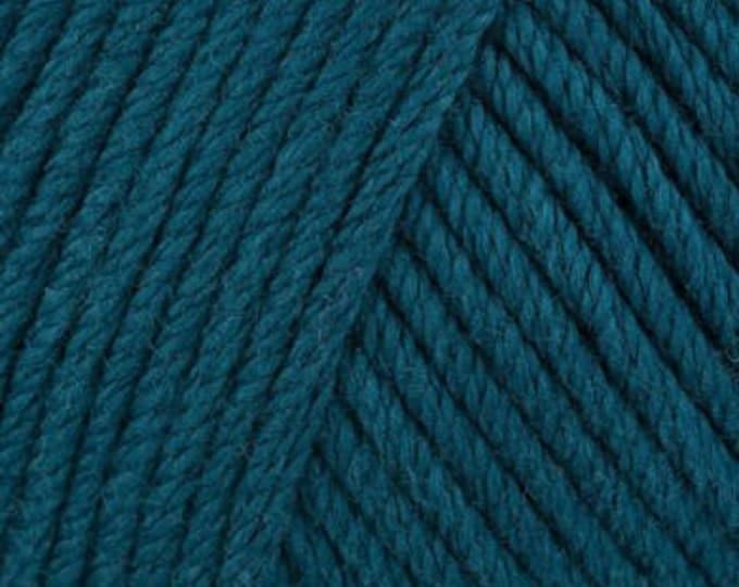 DMC Natura Medium - Blue 332.177