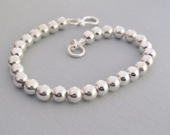 in bead beaded bracelet en silver collection essence sterling pandora