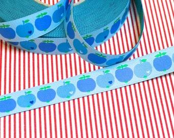 Ribbon color mix ByGraziela blue