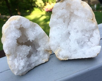 Break your own Geode! - Free Shipping to the US