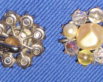 Caro Mid Century Earrings