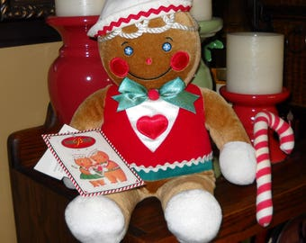 The Ginger Bread Man 1990