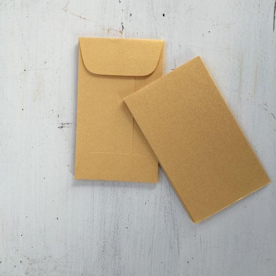 25 mini gold envelopes metallic gold coin envelope business card 25 mini gold envelopes metallic gold coin envelope business card holder gift card envelopes escort card holder e25 from greenridgedesigns on etsy reheart Choice Image