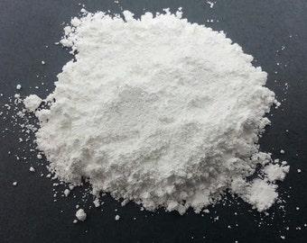 White Matte Pigment Powder - Cosmetic Grade