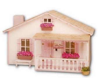 Greenleaf The Madison Dollhouse
